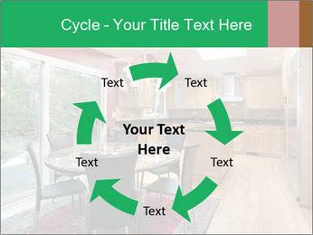 Kitchen PowerPoint Template - Slide 62