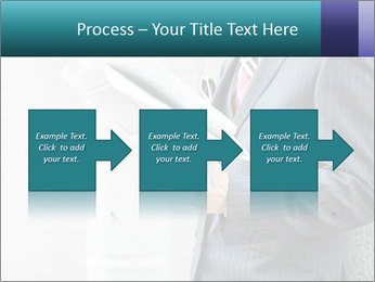 Businessman PowerPoint Template - Slide 88