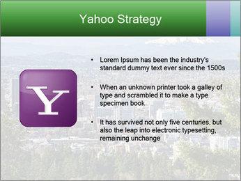 Oregon PowerPoint Templates - Slide 11