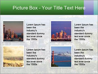 Oregon PowerPoint Templates - Slide 14