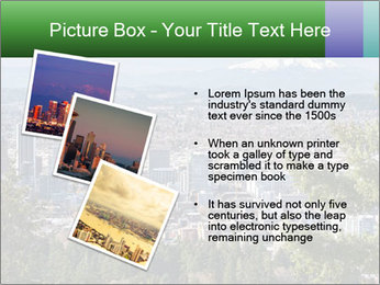 Oregon PowerPoint Template - Slide 17