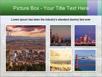 Oregon PowerPoint Templates - Slide 19
