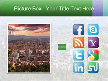 Oregon PowerPoint Templates - Slide 21
