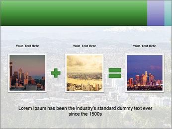 Oregon PowerPoint Templates - Slide 22