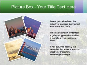 Oregon PowerPoint Templates - Slide 23