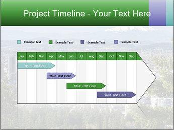 Oregon PowerPoint Templates - Slide 25