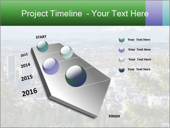 Oregon PowerPoint Templates - Slide 26