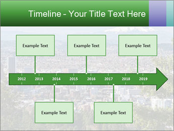 Oregon PowerPoint Templates - Slide 28