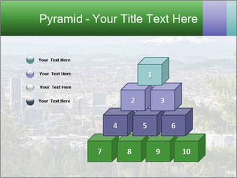 Oregon PowerPoint Templates - Slide 31