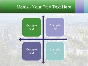 Oregon PowerPoint Templates - Slide 37