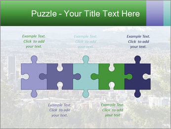 Oregon PowerPoint Templates - Slide 41