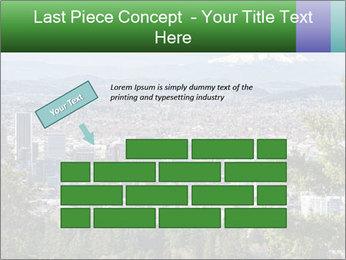 Oregon PowerPoint Templates - Slide 46