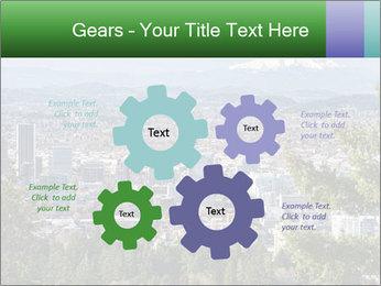 Oregon PowerPoint Templates - Slide 47