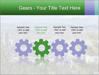 Oregon PowerPoint Templates - Slide 48