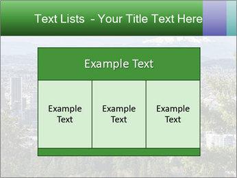 Oregon PowerPoint Templates - Slide 59