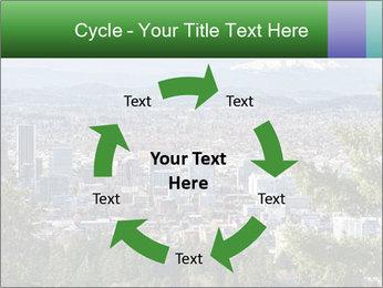 Oregon PowerPoint Templates - Slide 62