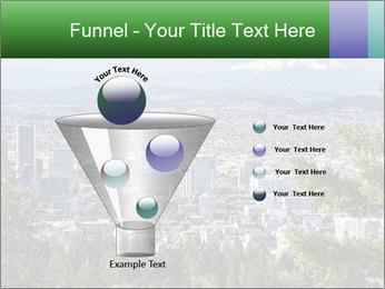 Oregon PowerPoint Templates - Slide 63