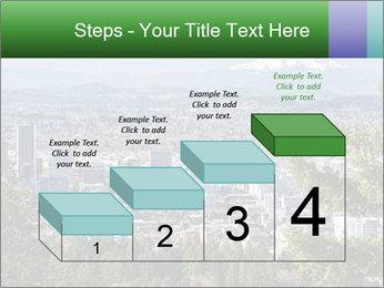 Oregon PowerPoint Templates - Slide 64
