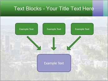 Oregon PowerPoint Templates - Slide 70