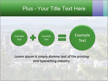 Oregon PowerPoint Templates - Slide 75
