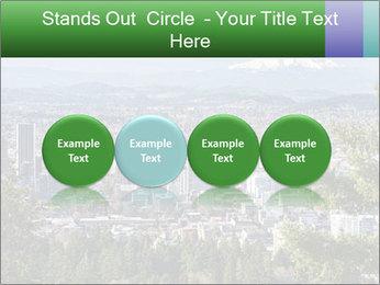 Oregon PowerPoint Templates - Slide 76