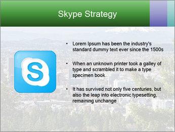 Oregon PowerPoint Templates - Slide 8
