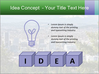 Oregon PowerPoint Templates - Slide 80