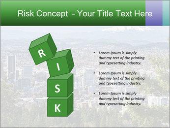 Oregon PowerPoint Templates - Slide 81