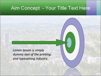 Oregon PowerPoint Templates - Slide 83