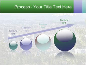 Oregon PowerPoint Templates - Slide 87