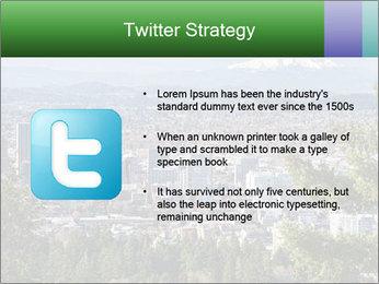 Oregon PowerPoint Templates - Slide 9