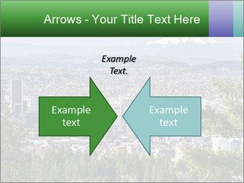 Oregon PowerPoint Templates - Slide 90