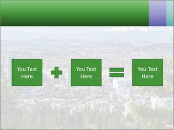 Oregon PowerPoint Templates - Slide 95