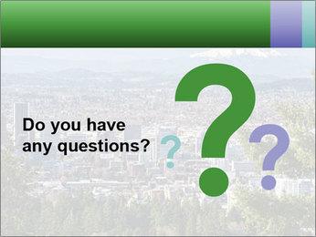 Oregon PowerPoint Templates - Slide 96