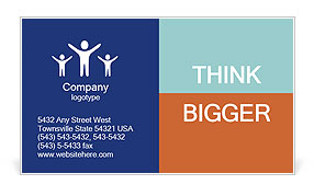 0000090783 Business Card Template