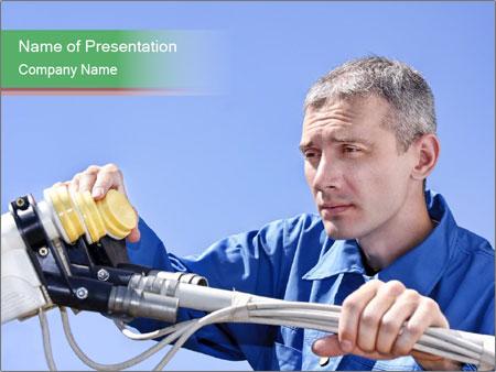 Adjustment PowerPoint Templates