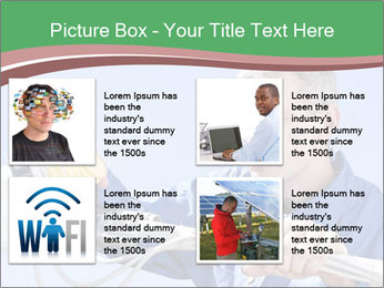 Adjustment PowerPoint Template - Slide 14