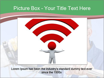 Adjustment PowerPoint Template - Slide 16