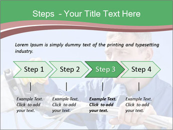 Adjustment PowerPoint Template - Slide 4