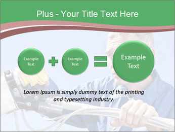 Adjustment PowerPoint Template - Slide 75