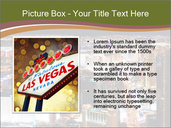 World class hotels and casino PowerPoint Template - Slide 13