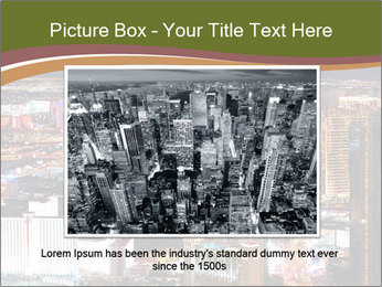 World class hotels and casino PowerPoint Template - Slide 16