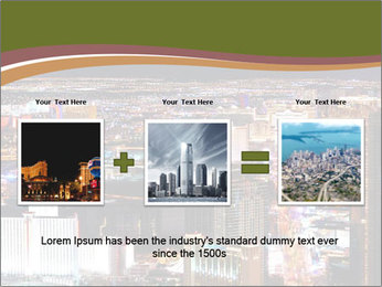 World class hotels and casino PowerPoint Template - Slide 22