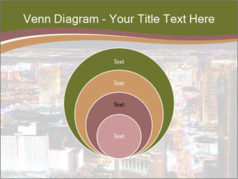 World class hotels and casino PowerPoint Template - Slide 34
