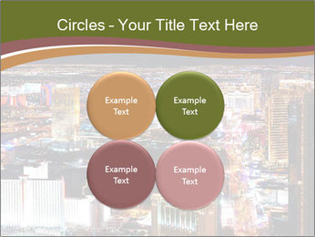 World class hotels and casino PowerPoint Template - Slide 38