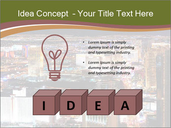 World class hotels and casino PowerPoint Template - Slide 80