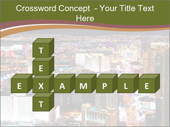 World class hotels and casino PowerPoint Template - Slide 82
