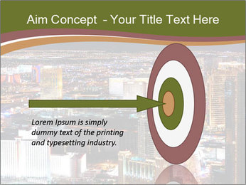 World class hotels and casino PowerPoint Template - Slide 83