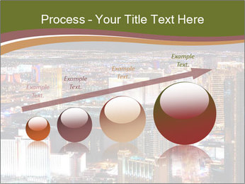 World class hotels and casino PowerPoint Template - Slide 87