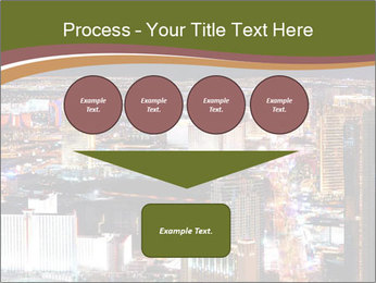 World class hotels and casino PowerPoint Template - Slide 93
